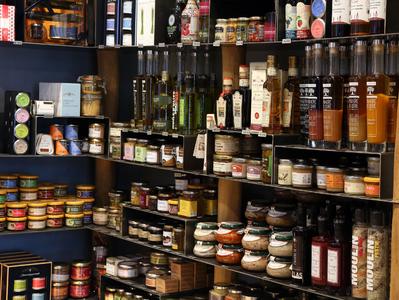 Aux Mille Saveurs - Magasin produits artisanaux